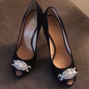 Giuseppe, heels